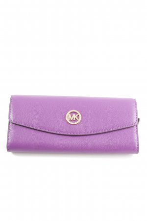 Michael Kors Wallet lilac casual look