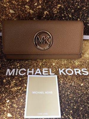Michael Kors Wallet beige