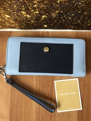 Michael Kors Wallet cornflower blue-dark blue