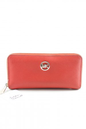 Michael Kors Wallet red-gold-colored elegant