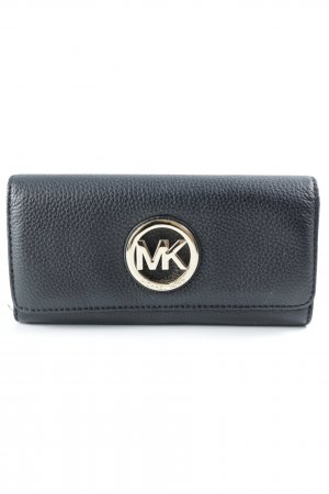 Michael Kors Cartera negro look casual