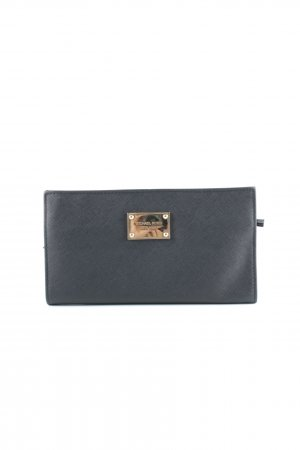 Michael Kors Wallet black-gold-colored business style