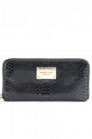 Michael Kors Wallet black-gold-colored elegant