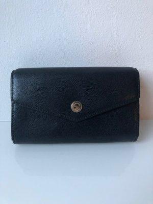 Michael Kors Geldbörse schwarz mit Handyfach