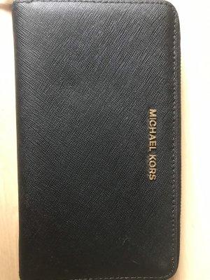 Michael Kors Geldbörse Smartphone- Handgelenktasche