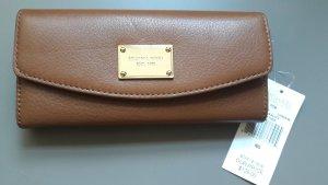 Michael KORS - Geldbörse / Wallet - braun neu mit Etikett
