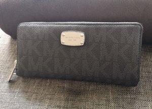 Michael Kors Wallet black-dark grey