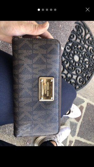 Michael Kors Wallet bronze-colored-gold-colored
