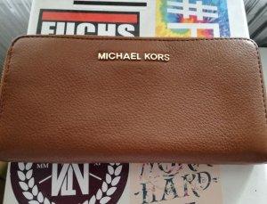 Michael Kors Portafogli marrone