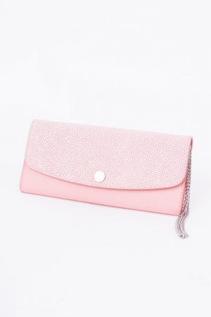 Michael Kors Wallet pink leather
