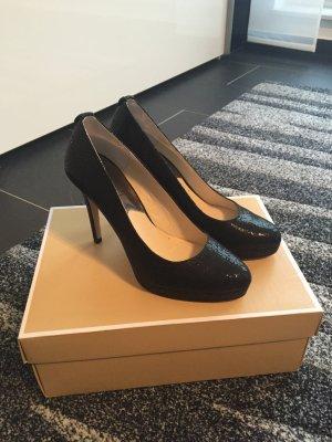 Michael Kors Glitter High Heels