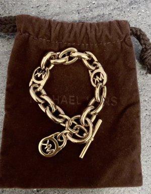 Michael Kors Bracelet doré
