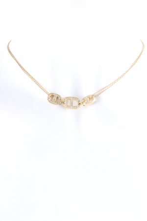 Michael Kors Gold Chain gold-colored elegant
