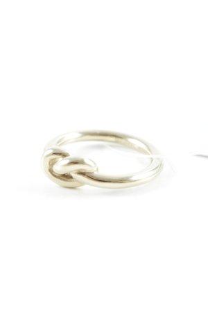 Michael Kors Goldring goldfarben Elegant