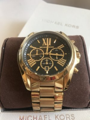 MICHAEL KORS GOLDUHR