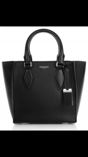 Michael Kors Gracie Small Tote Black