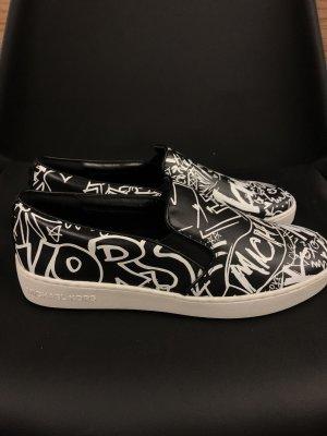 Michael Kors Graffiti Slipper