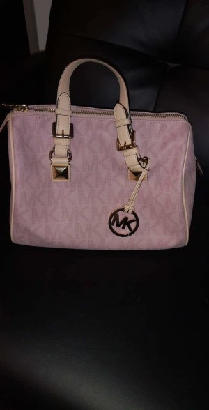 Michael Kors Handbag pink-light pink