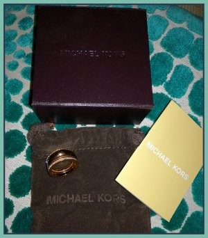 Michael Kors Grayson pave Ring