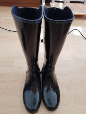 Michael Kors Wellies black