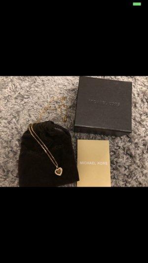 Michael Kors Halskette gold