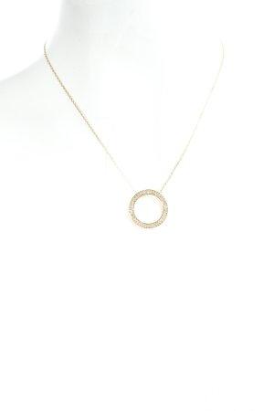 Michael Kors Halskette goldfarben Eleganz-Look