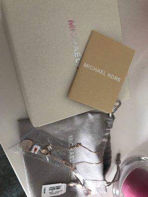 Michael Kors Halskette neu