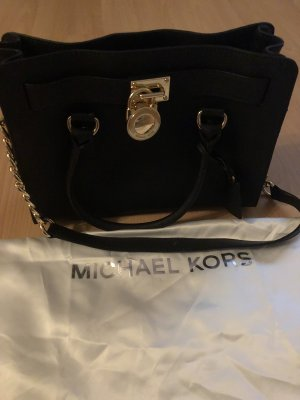 Michael Kors Hamilton Bag Medium