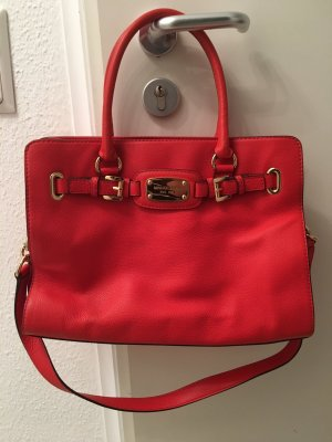 "Michael Kors ""Hamilton"" orange"