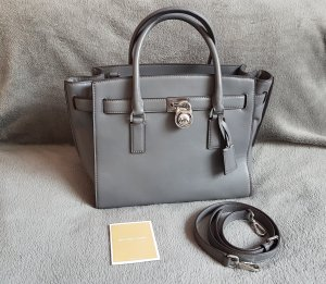 Michael Kors Hamilton Traveler Heather Grey