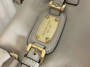 Michael Kors Hamilton Weekender Handtasche Creme Weiß