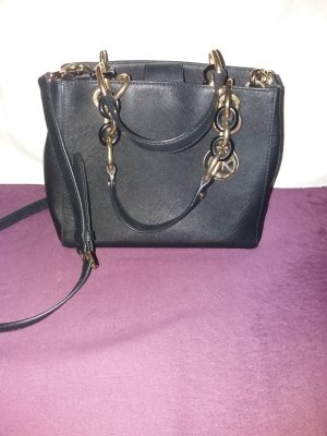 Michael Kors Accessory dark blue leather