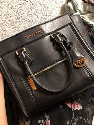 Michael Kors Handbag Original in Schwarz