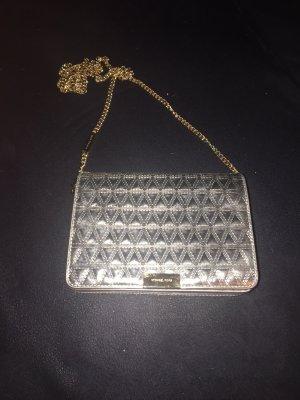 Michael Kors Borsa argento-oro