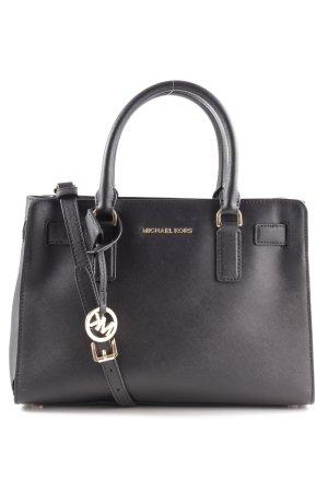 Michael Kors Handtasche schwarz Elegant