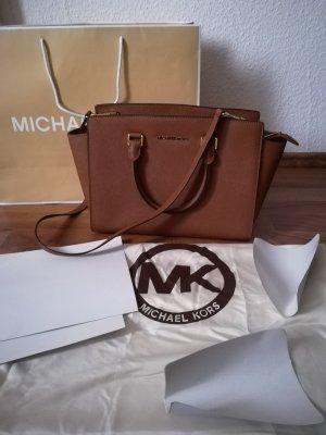 Michael Kors Bag multicolored leather