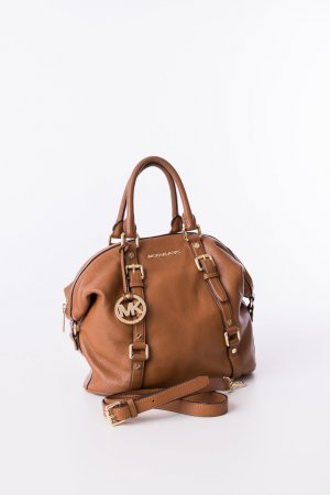 MICHAEL KORS - Handtasche Bedford Braun