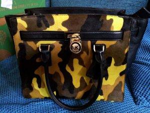 Michael Kors Handbag multicolored leather