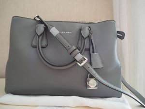 Michael Kors Satchel grey leather