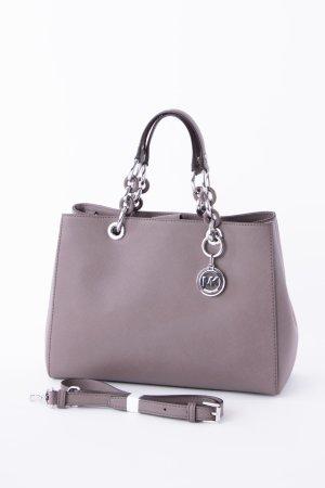 MICHAEL KORS - Handtasche Cynthia MD Taupe
