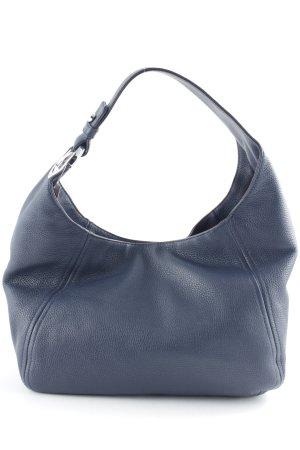 Michael Kors Handbag dark blue classic style