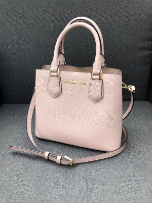 Michael Kors Carry Bag light pink-gold-colored
