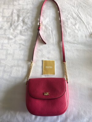 Michael Kors Handtasche, Farbe pink, Modell Mott