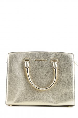 Michael Kors Handbag gold-colored elegant