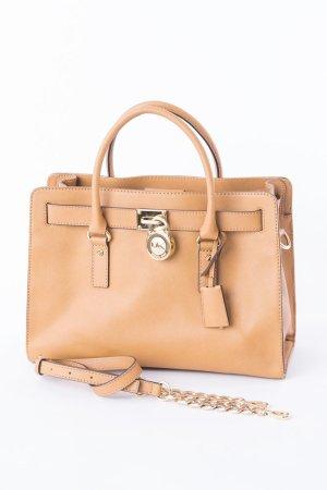 MICHAEL KORS - Handtasche Hamilton LG E/W Luggage