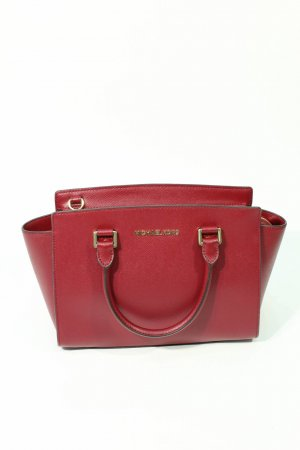 Michael Kors Handtasche in Bordeaux