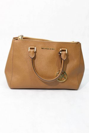 Michael Kors Handtasche in Brown