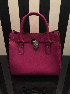 Michael Kors Carry Bag raspberry-red-magenta