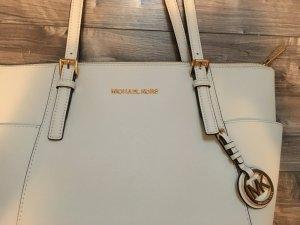 Michael Kors Handtasche Jet set item Optic Whiteboard