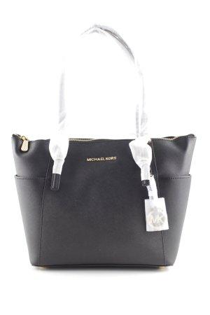 "Michael Kors Handbag ""Jet Set "" black"